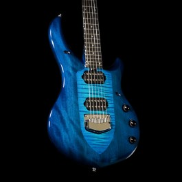 Ernie Ball Music Man John Petrucci Majesty 6 (Blue Honu)