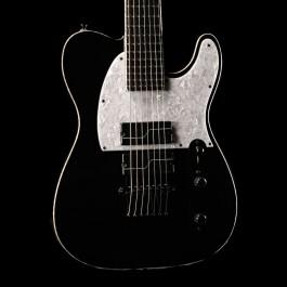 ESP STEF T7B Baritone 7-String Stephen Carpenter Signature Guitar