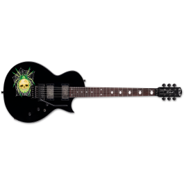 ESP 2021 Kirk Hammett KH-3 Spider Signature 30th Anniversary Edition (PRE-ORDER)