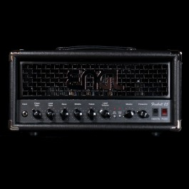 ENGL Fireball 25 Amplifier E633 25W Head with 6L6 Power Tubes
