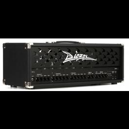 Diezel Herbert MK3 180-watt 3-Channel Amplifier Head