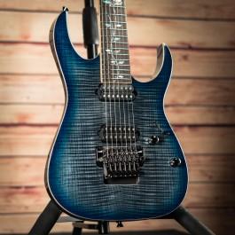 Ibanez J-Custom RG8527Z 7-String (Sodalite)