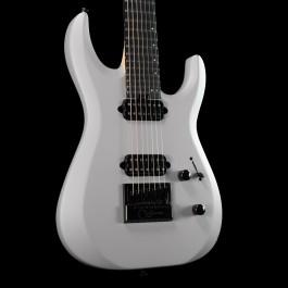 Jackson Pro Series Dinky DK Modern EverTune 7-String, Ebony Fingerboard, Primer Gray