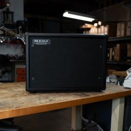 Mesa/Boogie 1x12 WideBody Closed Back Guitar Cabinet (Black)