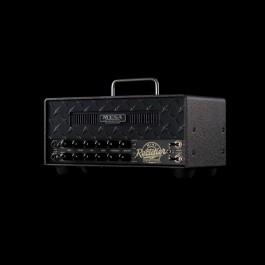 Mesa/Boogie Mini-Recto 25w Amplifier Head with Custom Black Diamond Face Plate