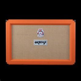 Orange PPC212C 2x12 Guitar Speaker Cabinet (Orange Tolex)