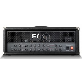 ENGL Powerball II Amplifier E645/2 100W Head Black