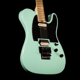 Schecter Sun Valley Super Shredder PT FR (Seafoam Green)