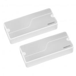 Fishman Fluence Modern 7-String Multi-Voice Humbucker Pickup Set (White)