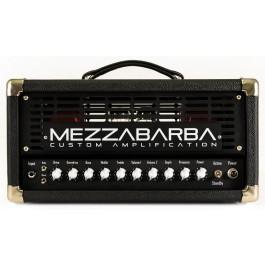 Mezzabarba Skill 30W 2-Channel (M-Zero OD Mini)