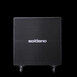 Soldano 4x12 Speaker Cabinet w/ Celestion Vintage 30s
