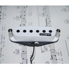 Lundgren Strat-90 Single-Coil Strat Replacement Pickup (Order Form)