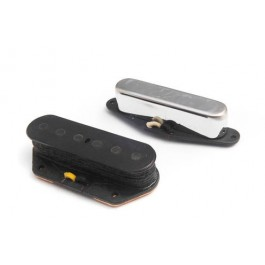 """Bare Knuckle """"Brute Force"""" Tele Replacement Pickup - Boot Camp Series"""