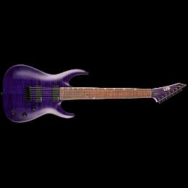 "ESP LTD SH-207 FM Brian ""Head"" Welch Signature Model See-Thru Purple (Pre-Order)"