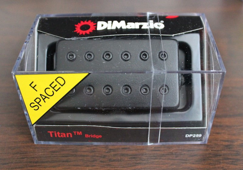 Famous Ibanez 3 Way Switch Wiring Tall Bulldog Wiring Clean 3 Single Coil Pickups Hot Rod Wiring Diagram Download Old Two Humbuckers One Volume One Tone RedTsb Search DiMarzio Guitar Pickups | The Axe Palace