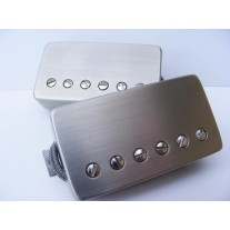 Bare Knuckle Covered Humbucker Pickups