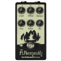 EarthQuaker Devices Afterneath Otherworldly Reverberator