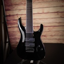 ESP STEF B8 Baritone 8-String Stephen Carpenter Signature Guitar