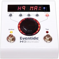 Eventide H9 Max Multi-Effects Processor Stompbox with MIDI and App Control