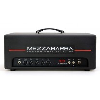 Mezzabarba 101 Z-Head 100W Single Channel Point-To-Point Valve Head