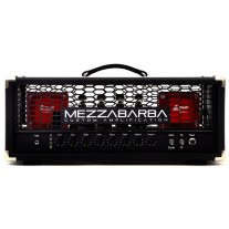 Mezzabarba MZero Standard 100W Single Channel Point-To-Point Valve Head