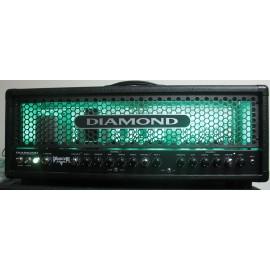Diamond Phantom 100W USA Tube Amplifier Head