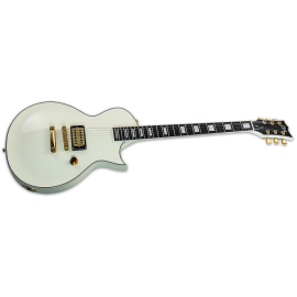 ESP LTD NW-44 Neil Westfall Signature Eclipse (Olympic White)