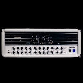 ENGL Limited Edition Invader II 100W Head w/ Z-16 Module (1 of 30 Made Worldwide)