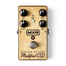 MXR M77 Custom Badass O.D. Pedal