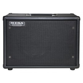 Mesa/Boogie 1x12 WideBody Closed Back Guitar Cabinet