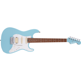 Jackson MJ Series Signature Misha Mansoor SO-CAL in Daphne Blue (New 2021 Model) (PRE-ORDER)