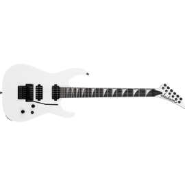 Jackson MJ Series Soloist™ SL2 in Snow White (New for 2021) (PRE-ORDER)