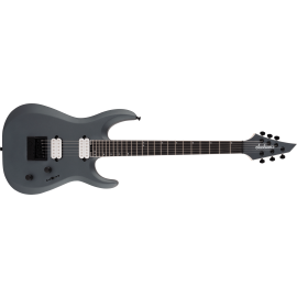Jackson Pro Series Dinky™ DK Modern Evertune 6 in Satin Graphite (New for 2021) (PRE-ORDER)
