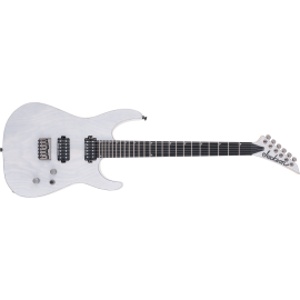 Jackson Pro Series Soloist SL2A MAH HT in Unicorn White (New for 2021) (PRE-ORDER)