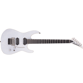 Jackson Pro Series Soloist SL2A MAH in Unicorn White (New for 2021) (PRE-ORDER)