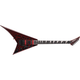 Jackson Pro Series Rhoads RR24 in Maul Crackle (New for 2021) (PRE-ORDER)