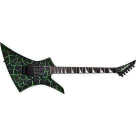 Jackson Pro Series Signature Brandon Ellis Kelly in Green Crackle (PRE-ORDER)