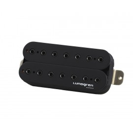 Lundgren Black Heaven 7-String Humbucker Pickup