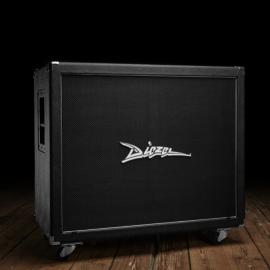 Diezel 2x12 RL Cabinet (Celestion V30 Speakers)