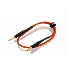 Orange Speaker Cable 3'