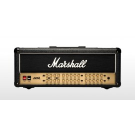 Marshall JVM410H 100W 4-Channel Tube Amplifier Head w/ MIDI Control (Made in the UK)