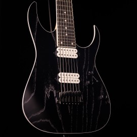 Ibanez RGR752AHBF Prestige 7-String Weathered Black (WK)