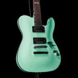 ESP LTD Eclipse '87 NT Turquoise
