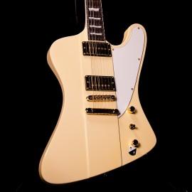 ESP LTD Phoenix 1000 in Vintage White