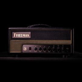 Friedman JJ Junior Jerry Cantrell Signature 20-watt 2-channel Tube Head