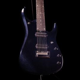 Music Man John Petrucci JPXI BFR 7-String w/ Piezo (Onyx)