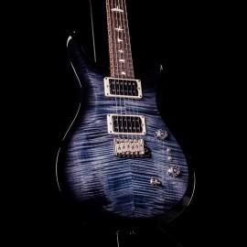 PRS S2 35th Anniversary Custom 24-08 Faded Blue Smokeburst (2020 Model)