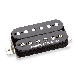 Seymour Duncan TB-4 JB Trembucker (Black)