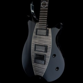 Framus Devin Townsend Signature Stormbender Guitar with Fishman Pickups & EverTune Bridge