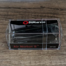 Dimarzio Air Norton S DP180 Black